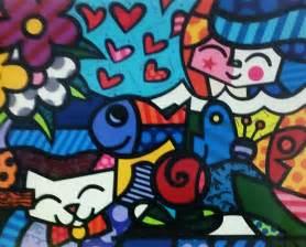 Wonderful Art Sale #1: Britto_93550_5.jpg