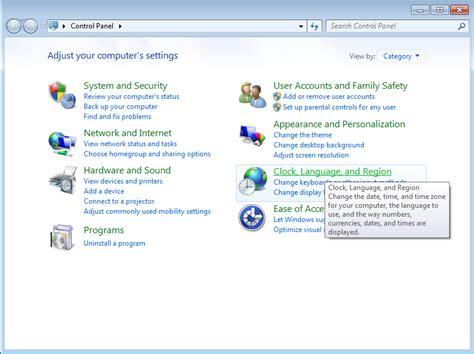 Microsoft Office Surabaya cara instal tulisan arab di microsoft word 2007 dengan sistem windows 7 tips komputer tips