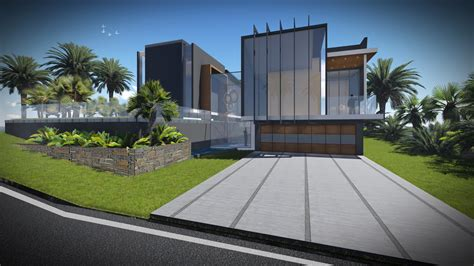 home design concept with beach background photo beach house concept zest building design drafting noosa