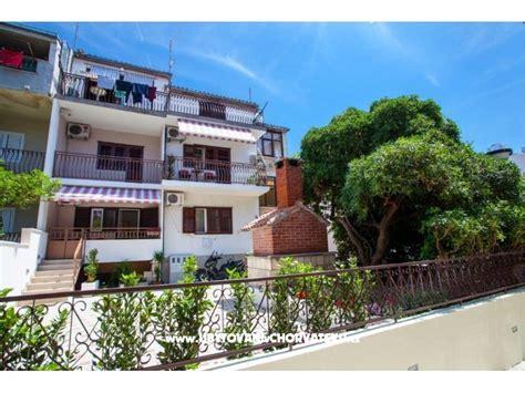 appartamenti makarska appartamenti mati艸 makarska croazia makarska alloggi