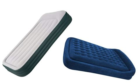air mattress buying guide top bed