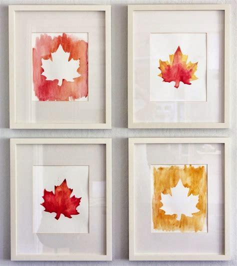 Herbstdeko Fenster Basteln Kindern by Mit Kindern Herbstdeko Basteln Ideen Aus Papier