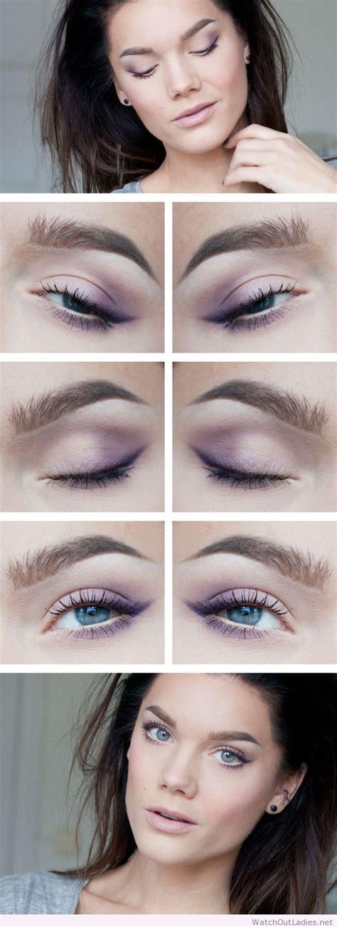 62 and need a makeover die 25 besten ideen zu lila augen make up auf pinterest