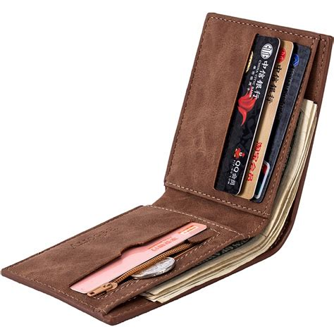 Dompet Pria By Bylineshop Wallet baborry dompet pria model simple wallet mj 05 06