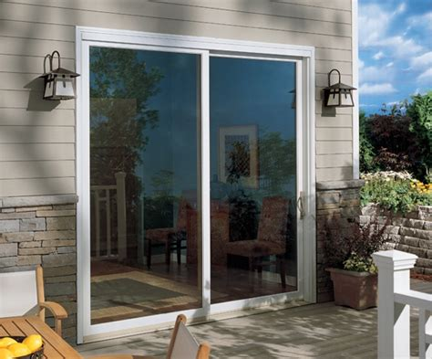 Marvin Patio Door Reviews Marvin Sliding Patio Door Products Big L Windows Doors