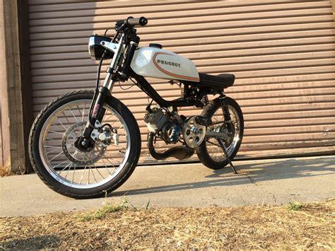 garage build 1980 peugeot tsm