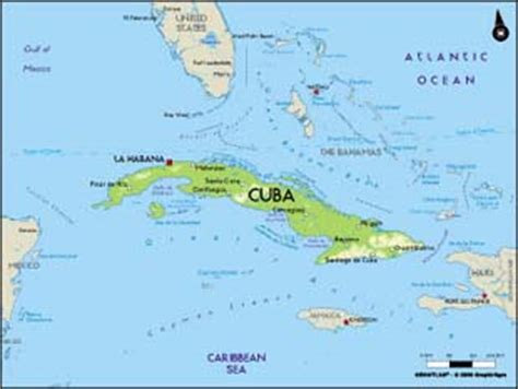 map of florida and cuba the south chicagoan cuba to u s swim ends halfway