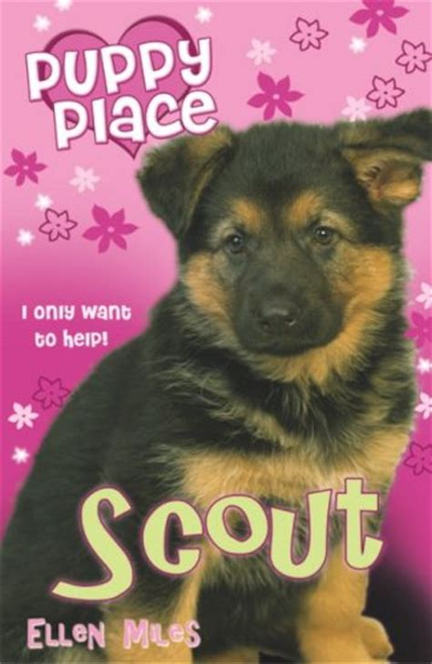 puppy place puppy place 7 scout scholastic club