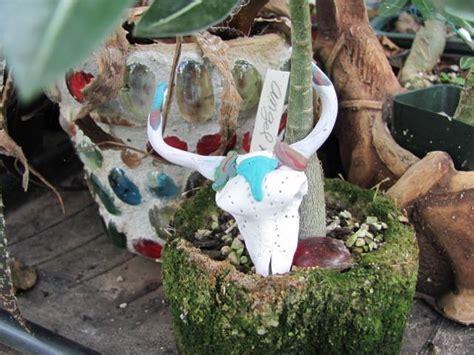 Answer Garden Tutorial Garden Creations Polymer Clay In The Garden Garden Org