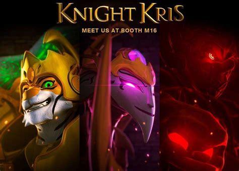 film animasi knight kris knight kris film animasi anak karya anak bangsa portal