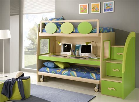 brilliant boys  girls room designs unoxtutti