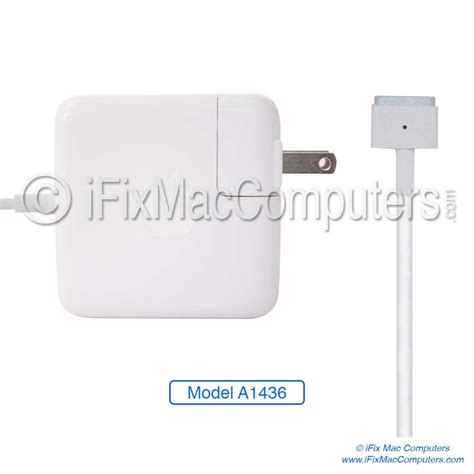 Magsafe 2 45w Charger Apple apple 45w magsafe 2 power adapter macbook air