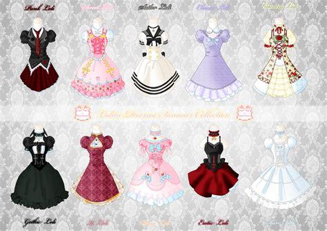 Th Sleep Dress Cat loli dresses summer collection by neko vi on deviantart