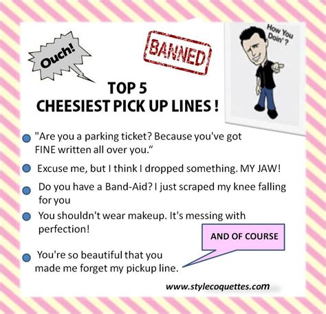 7 Best Picks For St Valentines by Top 5 Cheesiest Up Lines This S