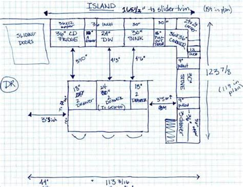 kitchen layout sizes kitchen dimensions metric kitchen xcyyxh com archiref