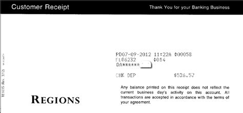 Regions Bank Letter Of Credit banked my personal story