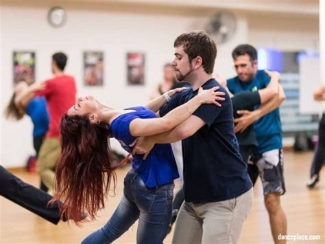 West Coast Swing Dance Schools In Australia Danceplace