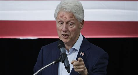 Bill Clinton Is Busy To Be President Of Harvard by Bill Clinton Appeals To Florida Teachers Saying Will