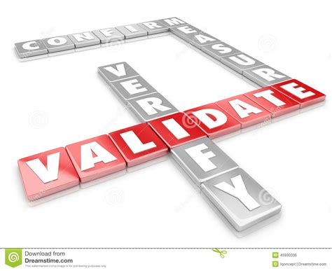 validation pattern number only validate word letter tiles certify verify confirm measure