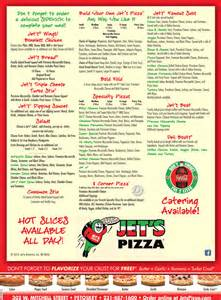 Jets Pizza Cadillac Jets Pizza Coupon 2017 2018 Best Cars Reviews