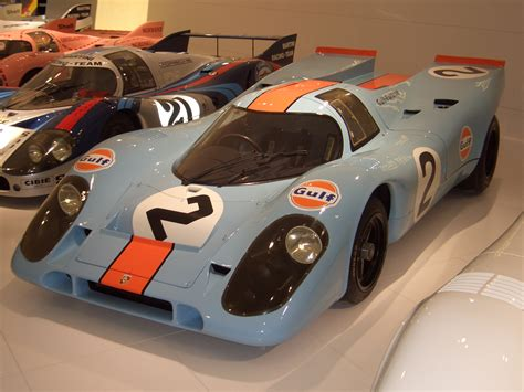 gulf porsche 917 porsche 917 dent devil paintless dent repair