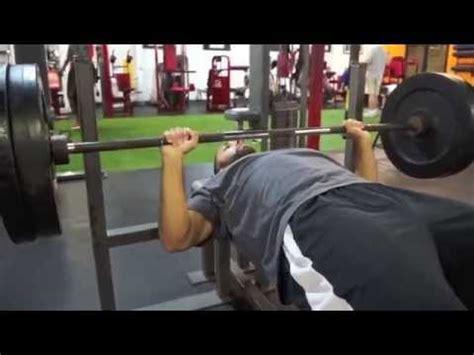 bench press right way bench pressing at 90 degrees youtube