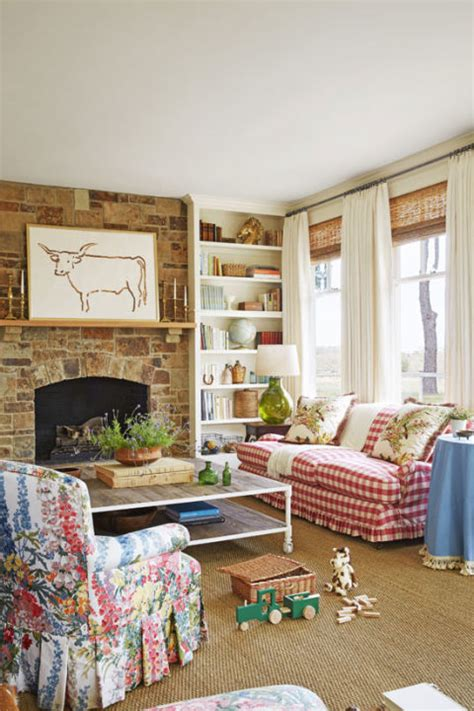 Farmhouse Living Room Decorating Ideas by Living Room Ideas Top Images Farmhouse Living Room