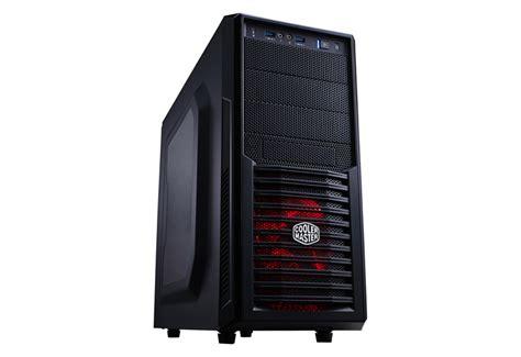 Cooler Master Cassing K282 k282 製品情報 cooler master ミドルタワー型pcケース 株式会社アスク