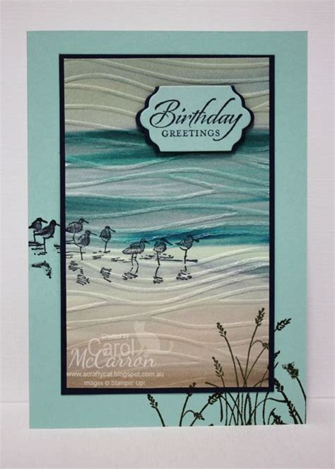 Handmade Cards Stin Up - 25 best ideas about masculine cards on mens