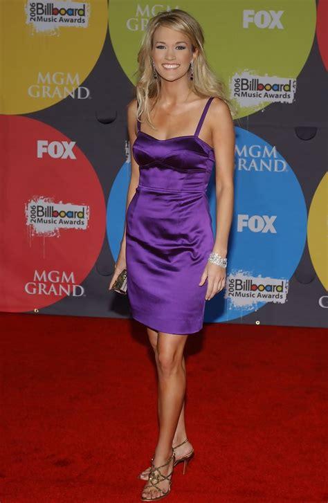 2006 Billboard Awards by Carrie Underwood In 2006 Billboard Awards Arrivals