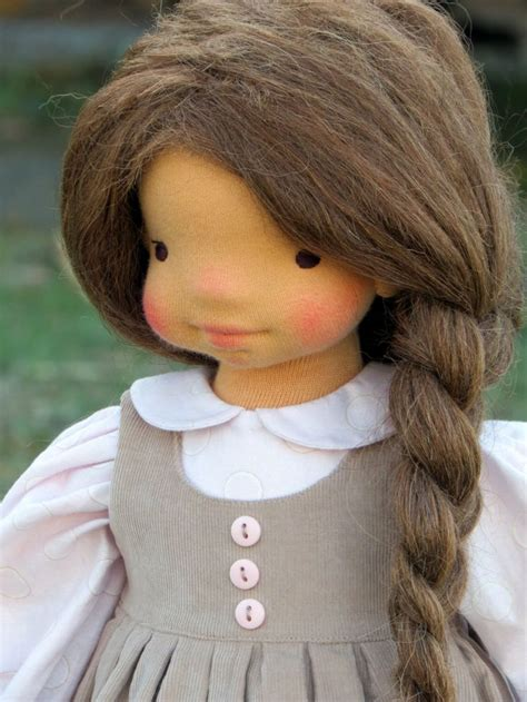 waldorf doll 2117 best images about handmade dolls on doll