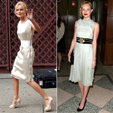 Kate Bosworth Gained Weight Still by Put On Weight Fay Fitness Coach