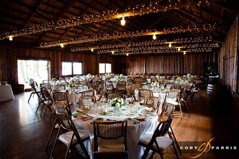 wedding in rustic wood cabin at kitsap memorial by seattle