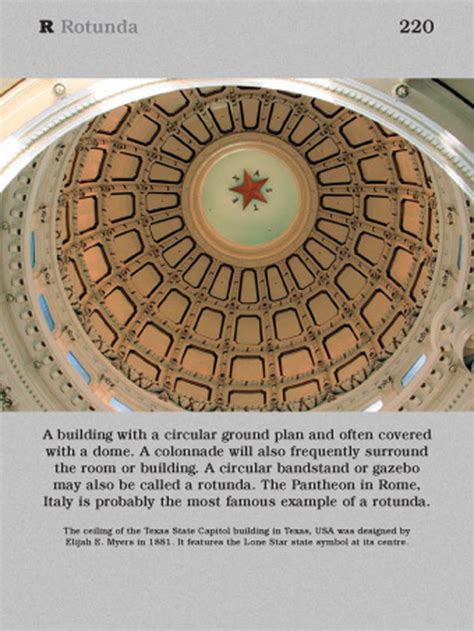 Visual Landscape Definition Definition Of The Week Rotunda