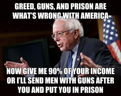 Anti Bernie Sanders Memes - crybaby liberal memes liberal best of the funny meme