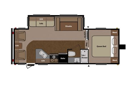 keystone fifth wheel floor plans keystone springdale travel trailer chilhowee rv center