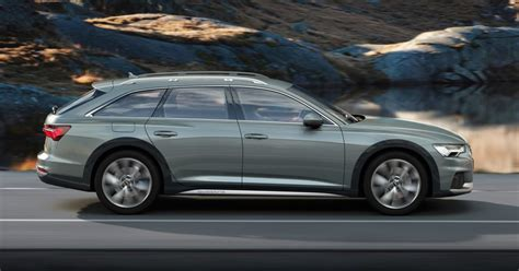 2020 audi allroad 2020 audi a6 allroad quattro the best of both worlds
