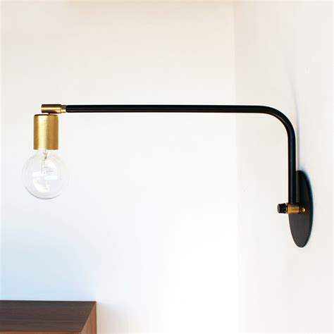 swing arm sconce hardwired sconce wall sconces with switch hardwired pull on off