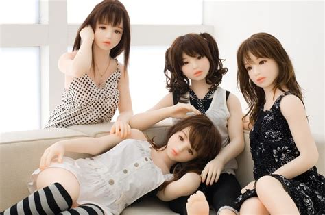 loves doll petite nano japanese sex doll real love doll by orient