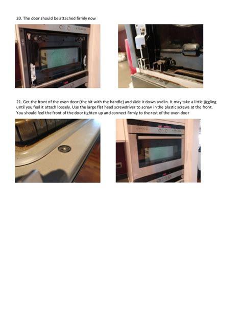 Siemens Glass Door Replacing Inner Glass Door Siemens Microwave Oven Hb86k570b