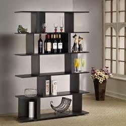 modern black bookcase fuzion modern bookcase black contemporary bookcases