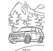 Automerken Kleurplaten &187 Animaatjesnl