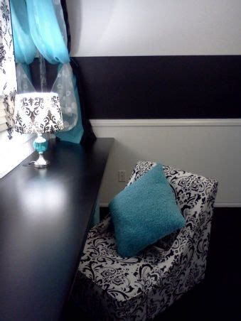 black and white bedrooms with a splash of color a room for on rooms