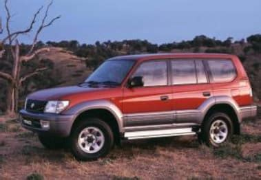 blue book value used cars 2000 toyota land cruiser lane departure warning toyota land cruiser prado 2000 price specs carsguide