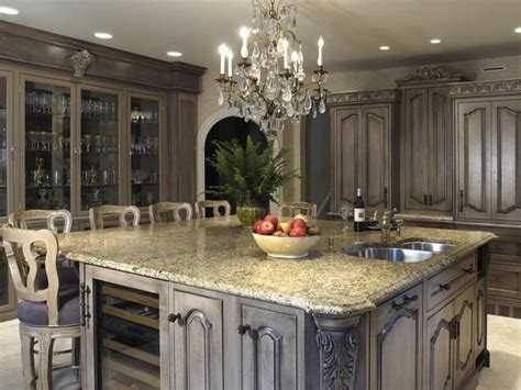 antique painted kitchen cabinets painted kitchen cabinet pictures and ideas