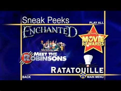 149 Best Images About Sneak Peeks Behind The Scenes | disney s jungle book dvd sneak peeks menu upcomming