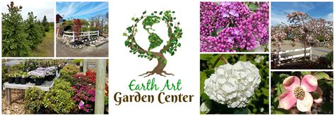 Earth Garden Center by Earthart Garden Center