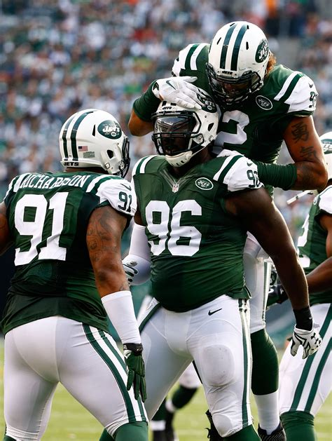 new york jets c 28 new york jets kony ealy addition 4 3 defense