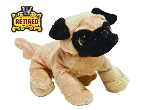 webkinz pug the webkinz pug plush is retiring this month wkn webkinz newz