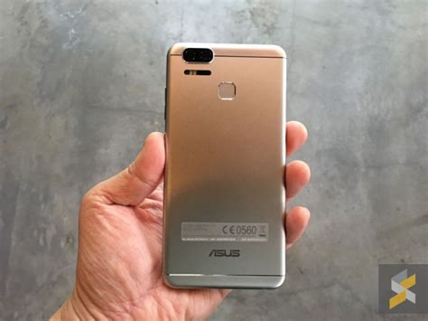 Hp Asus Zenfone Zoom Malaysia asus zenfone 3 zoom is now available in malaysia